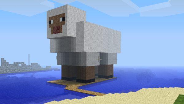 Brosiff Oynuyor Minecraft Koyun Boyama Ve Boyalari