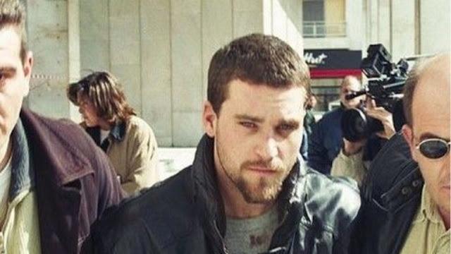 Πάσσαρης: Θέλω να δικαστώ στην Ελλάδα και να εκτίσω την ποινή μου σε ελληνική φυλακή