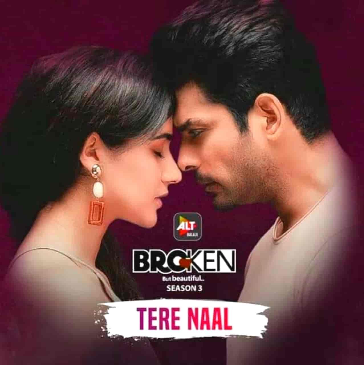 Tere Naal Punjabi Track From Broken But Beautiful Season 3