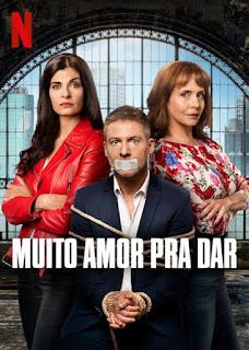 Muito Amor pra Dar Dublado Online
