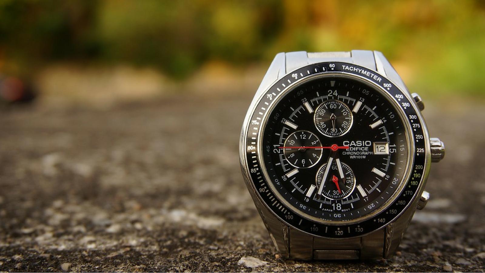 Los mejores relojes