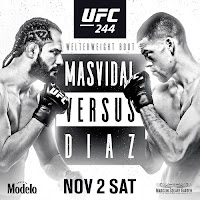ufc 244 fight diaz masdival