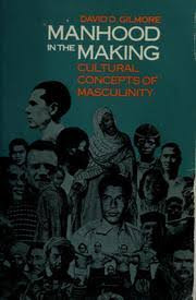 Manhood in the Making. Cultural Concepts of Masculinity