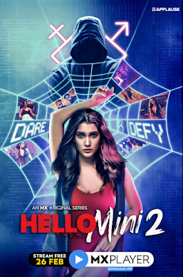 Hello Mini Season 02 Hindi Complete WEB Series 720p x264 | 720p HEVC