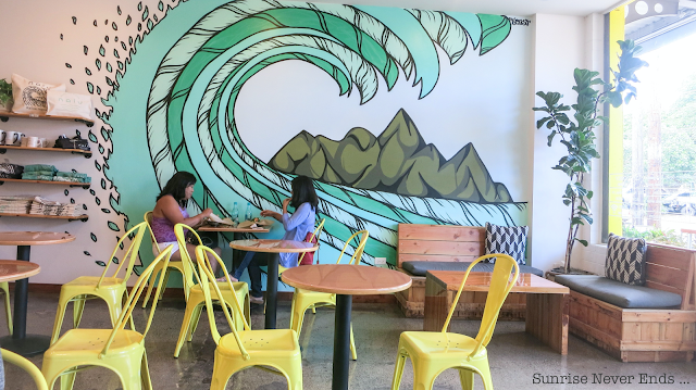 hawaii,oahu,kailua,nalubar,nalu,restaurant,healthy food, juices,travel guide,city guide,inspiration déco