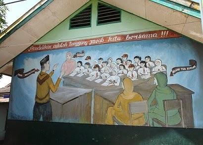 Apakah Indonesia Sebuah Bangsa yang Bodoh?