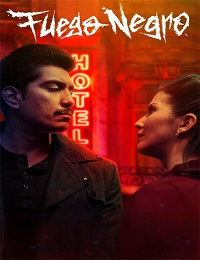 Fuego negro (2020) | DVDRip Latino HD GoogleDrive 1 Link