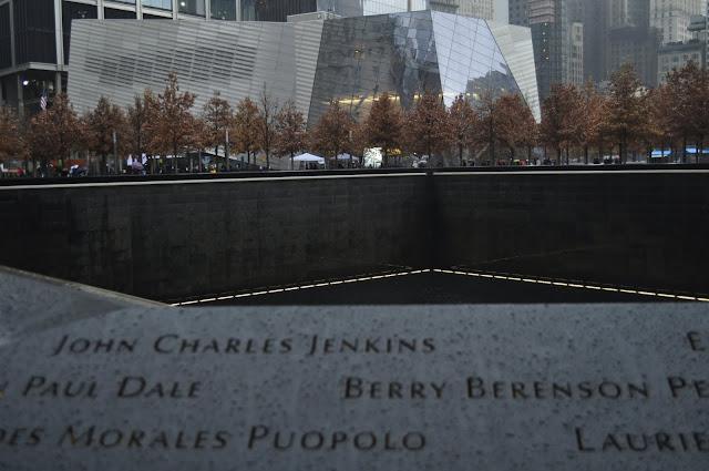 Memorial Ground Zero
