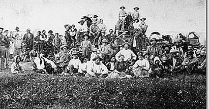 Mormon Battalion