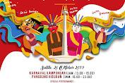 Undangan Terbuka Festival Seni Budaya Kampung Janis Dalam Momentum Hari Sumpah Pemuda