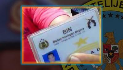Amunggut Tabi: Yang Mau Panglima Gerilyawan Bersatu ialah BIN-NKRI