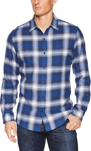 Cheap Plaid Flannel Shirts For Men