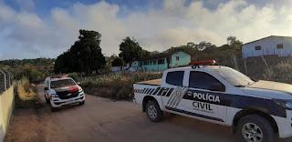 Polícia Civil prende suspeitos de roubos a carro da Ambev e investiga possível participação de funcionário nos crimes
