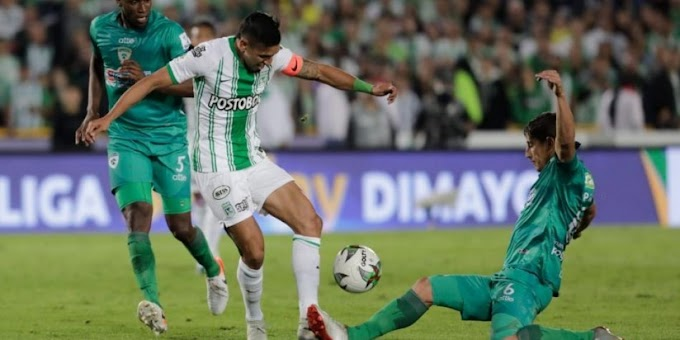 'Habemus' estadio: Juego entre La Equidad y Atlético Nacional por la Liga ya tiene fecha
