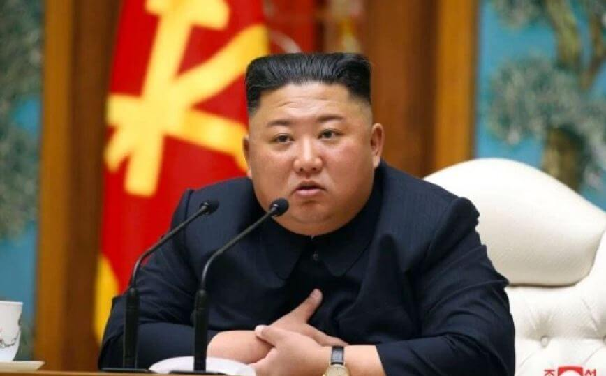 The intelligence services of the United States government are monitoring North Korean leader Kim Jong Un, seeking to confirm the information that he is in serious danger after surgery. According to US intelligence sources, the North Korean leader may be in poor health.