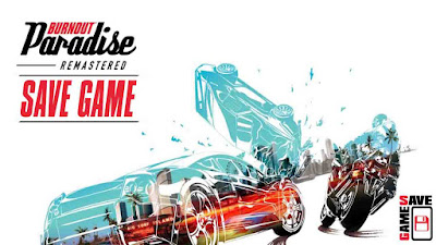 PC - Burnout Paradise Remastered - SaveGame.Pro