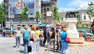Top 10 things that tourists can do in Bucharest
