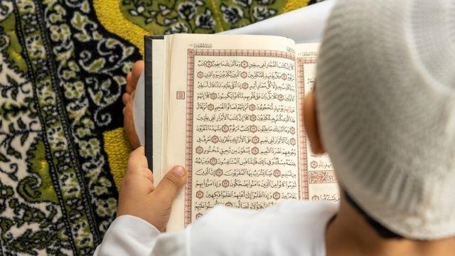 ترجمة معاني القرآن الكريم إلى اللغات الأجنبية