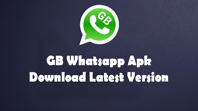 GB WhatsApp Download Images