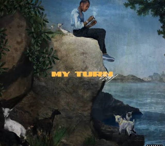 Lil Baby - My Turn (Deluxe) - (Mp3 Download)