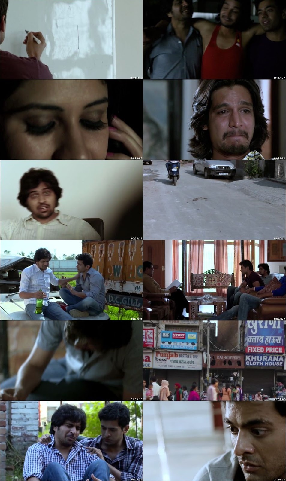 Sach The Truth Unfolds 2020 Full Hindi Movie Online Watch