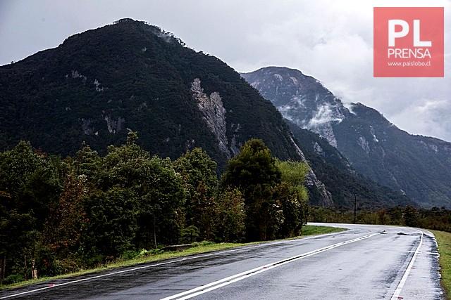 Buscan declarar la Carretera Austral como ruta escénica