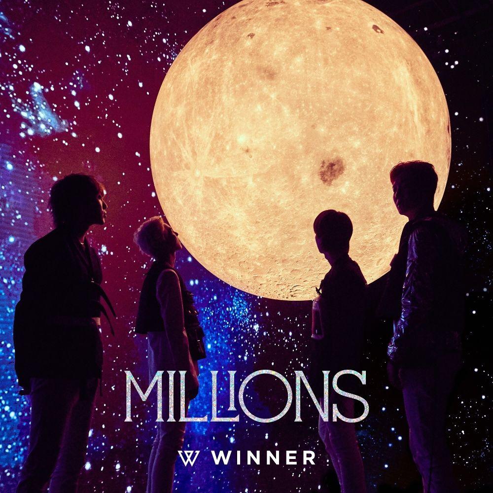 WINNER – MILLIONS – Single