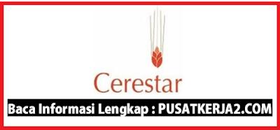 Lwongan Kerja S1 November 2019 Medan PT Carestar Flour Mills