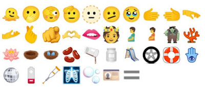 37 new emojis approved