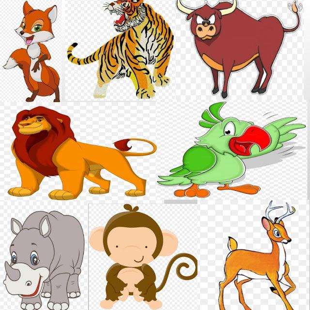 hindi kids story  jungle ki kahaniya  जंगल की कहानियां   बेचारा खरगोश
