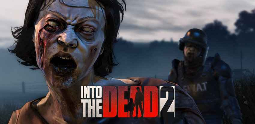 Into The Dead 2 Mod Apk Data Unlimited Money