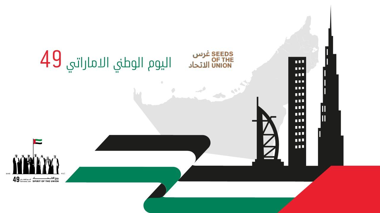 بوربوينت عن اليوم الوطني الاماراتي