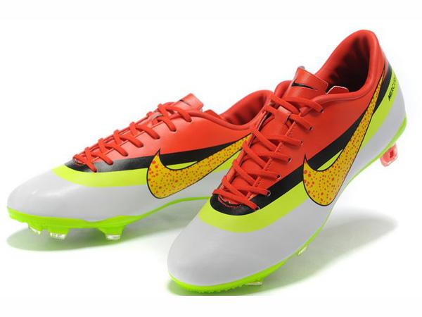 official photos 755b4 060da Nike GS Green Speed Football de chaussures pour Homme Noir Vert 545287-700
