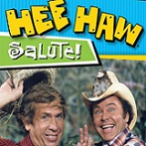 Hee-Haw Salute! is Coming to DVD on October 18th