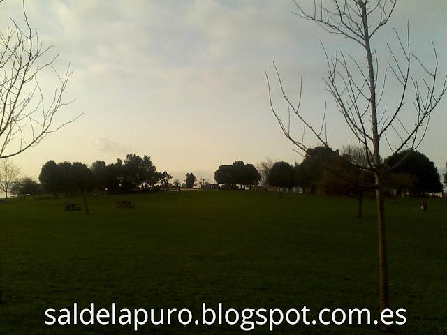 gijón-parque
