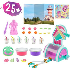 Hasbro - My little Pony - Movie Sunny Starscout Mix and Make