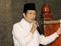 Imam Besar Masjid Istiqlal Tegaskan Kalimat Ahok Bukan Penistaan Agama