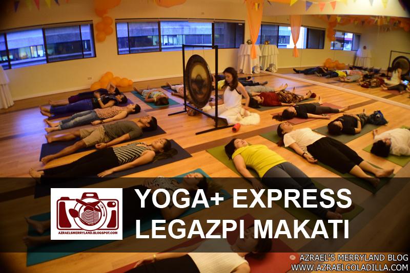 yoga legazpi