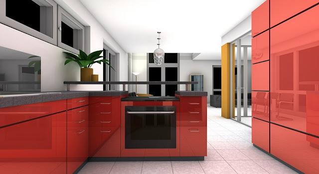cucina-con-penisola