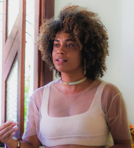Anne Silva