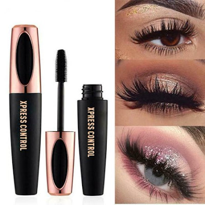 4d Silk Fiber Eyelash Mascara effects,4d Silk Fiber Eyelash Mascara