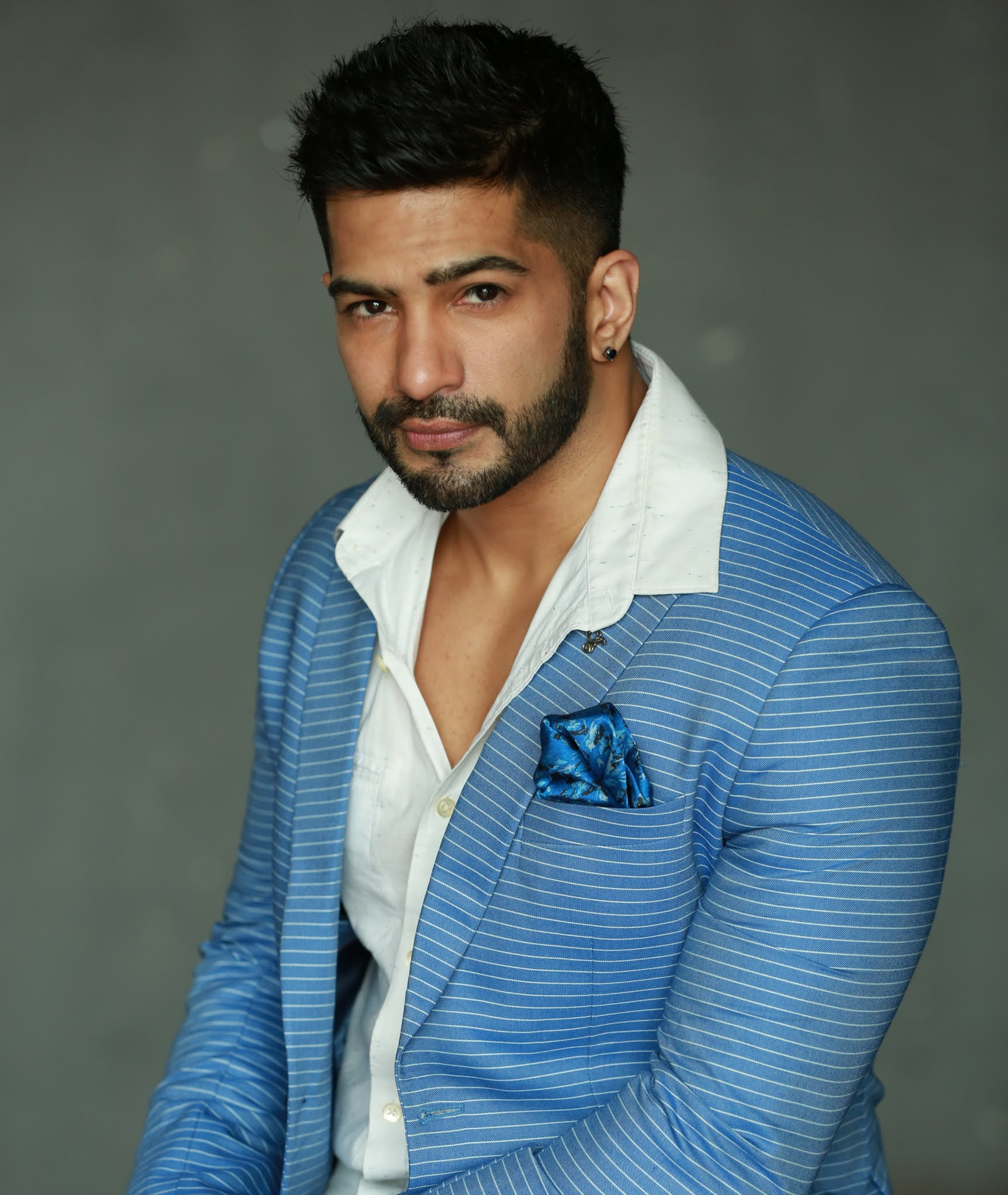 Amit Tandon - I'm Also An Outsider And In Many Ways Am Still One (Indian  Idol Season 1 Finalist & Actor)