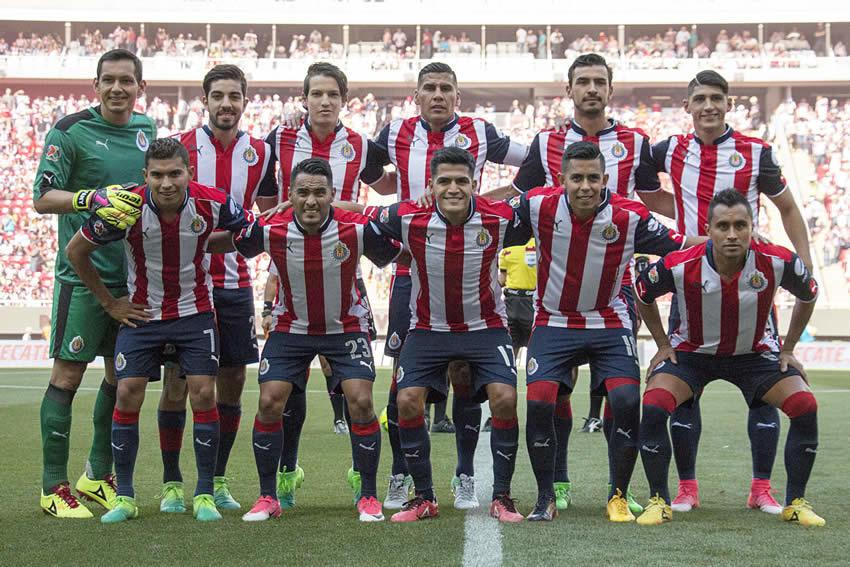 Chivas tendrá en julio encuentros amistosos que se confirmarán en los próximos días.