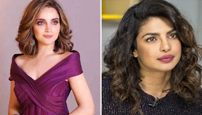 Armeena Khan writes a letter to UNICEF, urges the dismissal of Priyanka as a peace ambassador