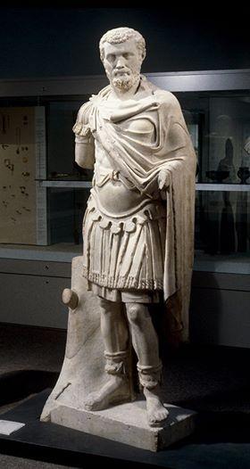 خالد نور يكتب الإمبراطور سيبتيموس سيفيروس بوابة آثار القاهرة