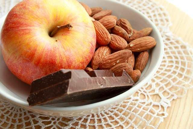 5 самых лучших продуктов для быстрого похудения