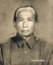 Hanafie, Gubernur Jambi (yang) Gagal Dilantik. Narasi di Balik Sejarah Resmi Pemerintah Provinsi Jambi
