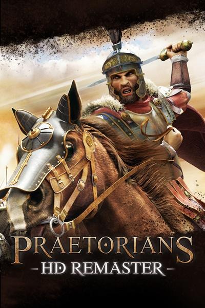 โหลดเกมส์ Praetorians - HD Remaster
