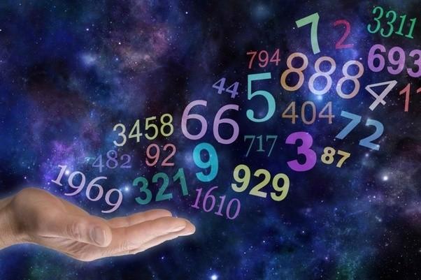 Veze u numerologiji sudbinske Pred pojavu
