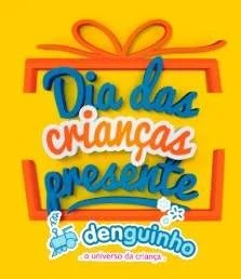 Promoção Denguinho Dia das Crianças 2019 Moda Infantil